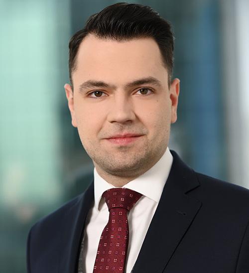 Paweł Karkowski, JDP Drapała & Partners