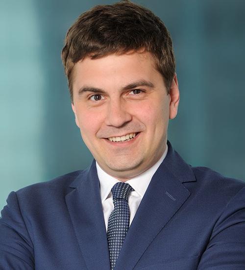 Wojciech Bazan, JDP Drapała & Partners