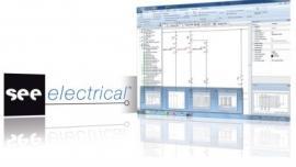 Projektowanie schematów elektrycznych
