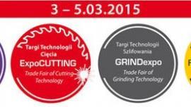 Od 3 do 5 marca w Sosnowcu – cięcie, szlifowanie, technologie łączenia oraz technika laserowa