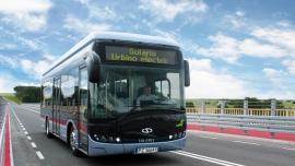 Platforma projektowa 3D dla autobusów