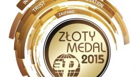 Laureaci konkursu o Złoty Medal MTP targów ITM Polska 2015