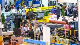 Targi ITM Industry Europe inne niż zawsze