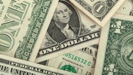 Złoty będzie słabszy do dolara