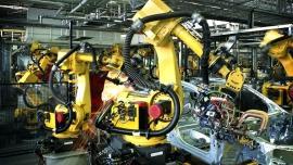 O czym trzeba pamiętać kupując robota przemysłowego?