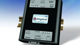 Integracja sieci Profibus z siecią Modbus –TCP za pomocą bramki Anybus® X-Gateway™