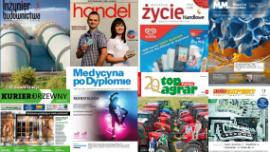 MM Magazyn Przemysłowy wśród najpopularniejszych miesięczników branżowych