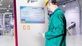 """IPOsystem nagrodzony Srebrnym """"Laurem Innowacyjności 2015"""""""