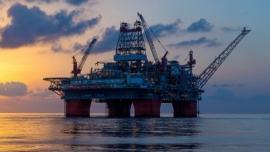 Stal w konstrukcjach offshore