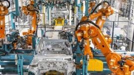 Chiny mają największy wpływ na rynek robotów