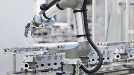 Universal Robots podsumował 2017 rok