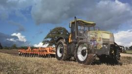 Maszyny dla branży rolniczej