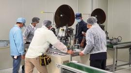 Automatyzacja produkcji a pandemia Covid-19