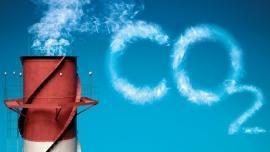Ten materiał pomoże przechwytywać dwutlenek węgla