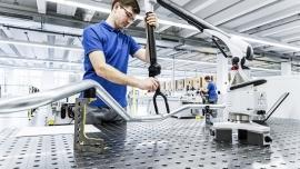 Ramiona pomiarowe – ugruntowana pozycja w przemyśle