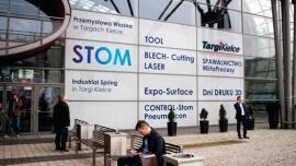 Program targów STOM 2019