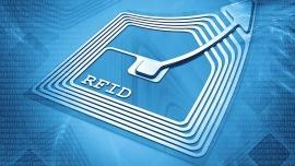 RFID w logistyce i transporcie