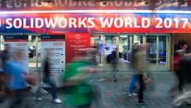 Konferencja Solidworks World 2017