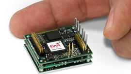Innowacyjne rozwiązania Elmo na Automaticonie