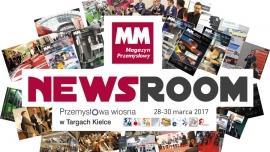 MM Magazyn Przemysłowy – Trzymamy rękę na pulsie wydarzeń