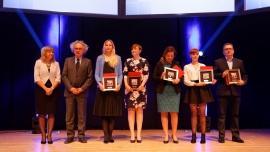 Nagrody i wyróżnienia na Targach STOM 2017