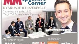 MM Speakers Corner – Dyskusje o przemyśle