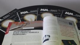 Wakacyjny MM Magazyn Przemysłowy