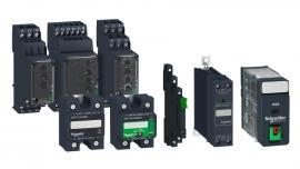 Schneider Electric z nową serią przekaźników Zelio