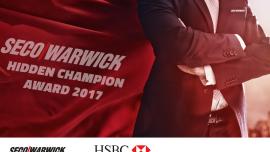 Kolejne wyróżnienie dla Seco/Warwick