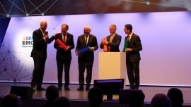 Polskie firmy zaprezentowały się na targach EMO 2017