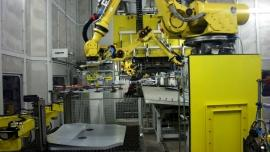 Roboty przemysłowe – dla każdego coś dobrego