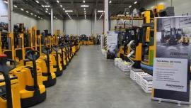Przygotowanie wózków widłowych i akumulatorów do czasowego wyłączenia z eksploatacji