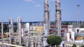 PGNiG SA - modernizacja instalacji pozyskania helu w Odolanowie