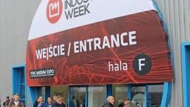 Warsaw Industry Week jednak na jesieni