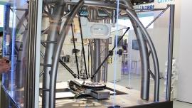 Autonomiczny robot LD firmy Omron