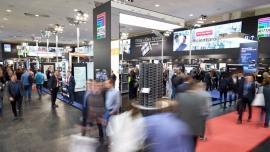 Hannover Messe 2018 – premiera szafy sterowniczej firmy Rittal