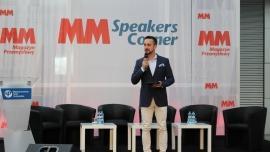 MM Speakers Corner – tematy i paneliści