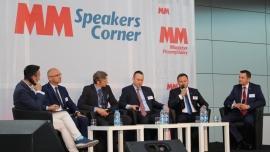 MM Speakers Corner. Przemysł 4.0 patrzy przez różowe okulary
