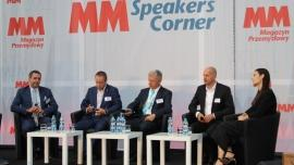 MM Speakers Corner. Przemysł przyszłości