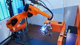 Roboty pracują również w małych firmach