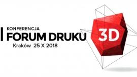 Forum Druku 3D – konferencja o przemysłowym drukowaniu i skanowaniu 3D