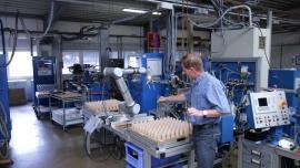 Do jakich zadań robot współpracujący – perspektywa MŚP/produkcja