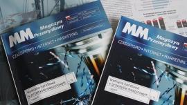 Październikowy MM Magazyn Przemysłowy