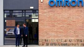 Innowacyjne laboratorium firmy Omron w Tychach odtworzy środowisko pracy fabryki 4.0