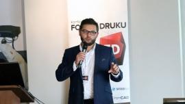 Spora dawka merytorycznej wiedzy na 3. edycji Forum Druku 3D