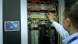 Rittal i ABB tworzą nowe centrum danych na lotnisku w Chorwacji
