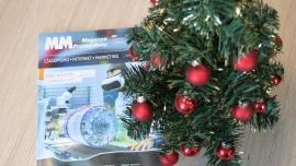 To już ostatni tegoroczny MM Magazyn Przemysłowy