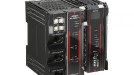 Omron przedstawia sieciowy sterownik bezpieczeństwa z serii NX