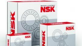 Nowe zespoły łożyskowe NSK z serii J-Line zgodne ze standardem JIS