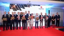 Najlepsze produkty i stoiska na targach STOM 2019 nagrodzone